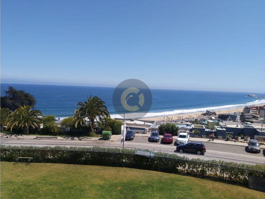 venta depto 3d2b sector jardin del mar va 500 clopua