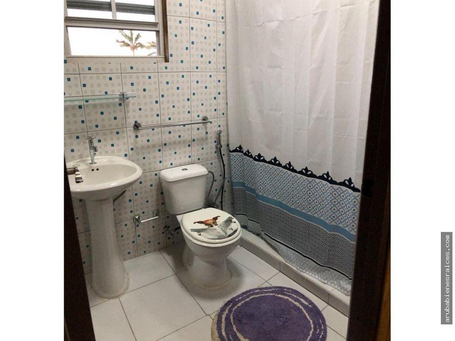dushi iguana apartment