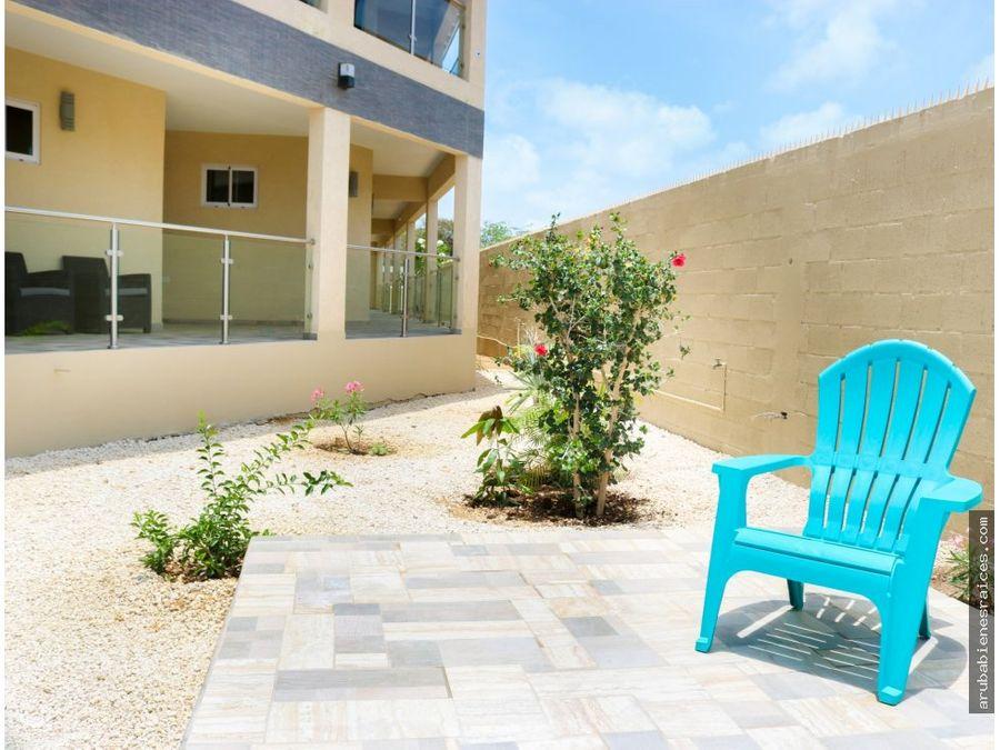 se alquila hermoso apartamento en rehoboth peace land condos