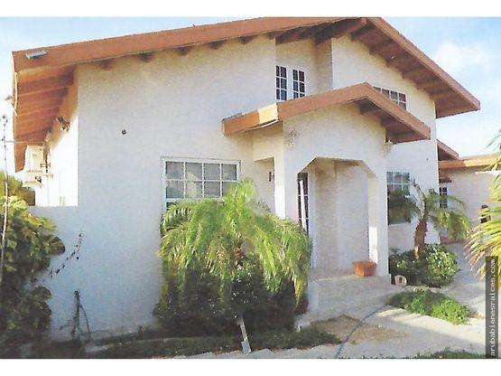 hermosa casa en palm beach aruba