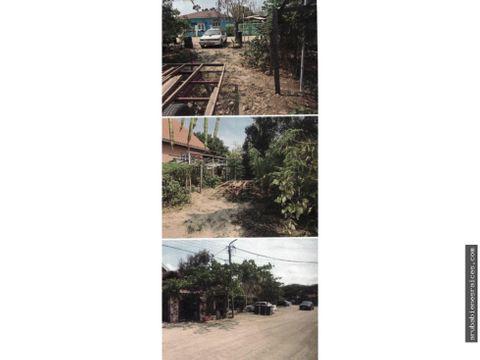 venta terrero propiedad 181 m2 noord aruba