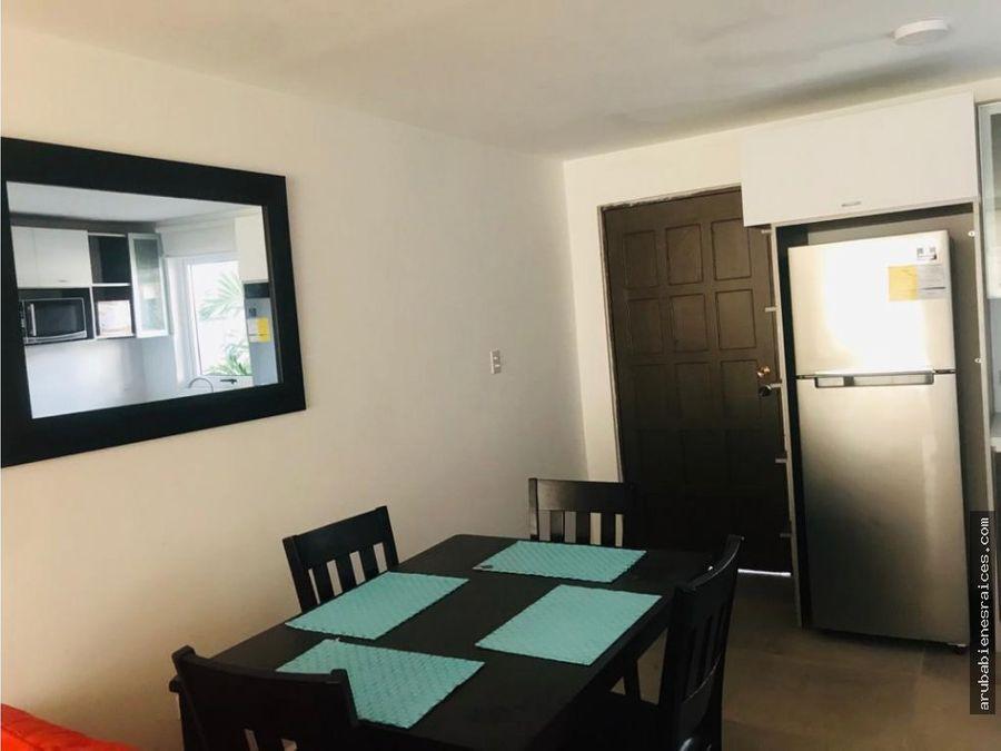 tres apartamentos tipo towmhouse para rentar