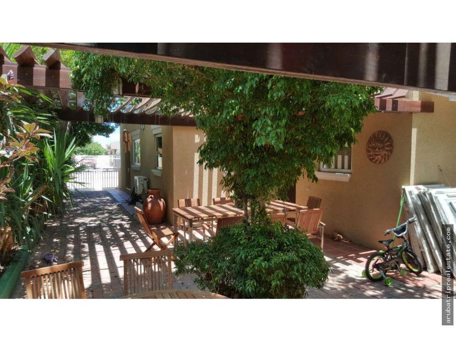 house apartaments palm beach