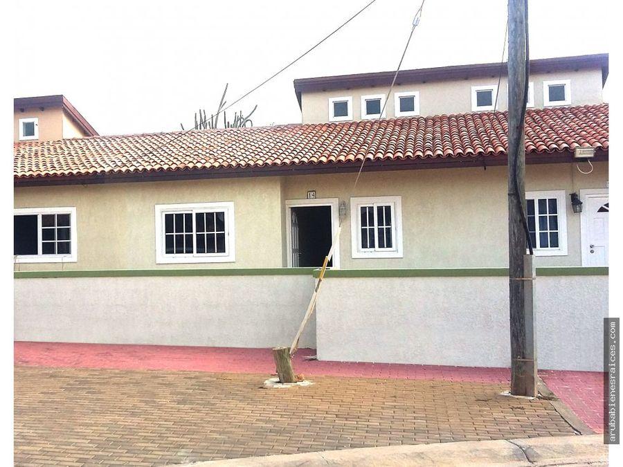 casa en venta noord excelente ubicacion