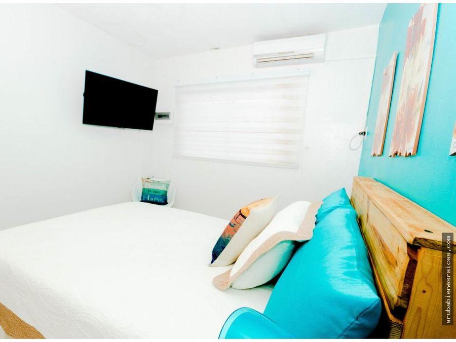 apartamentos residencial y turistico en aruba