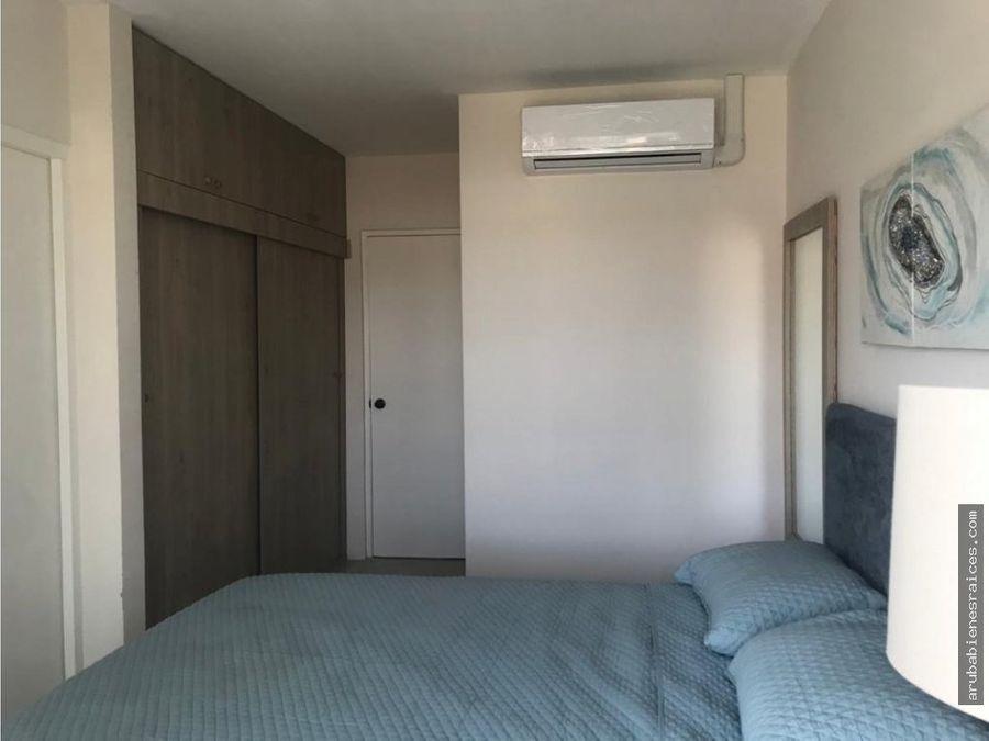 se alquila apartamentos tipo towmhouse