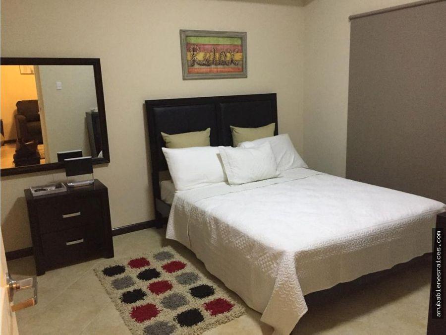 apartamento de lujo complejo gold coast