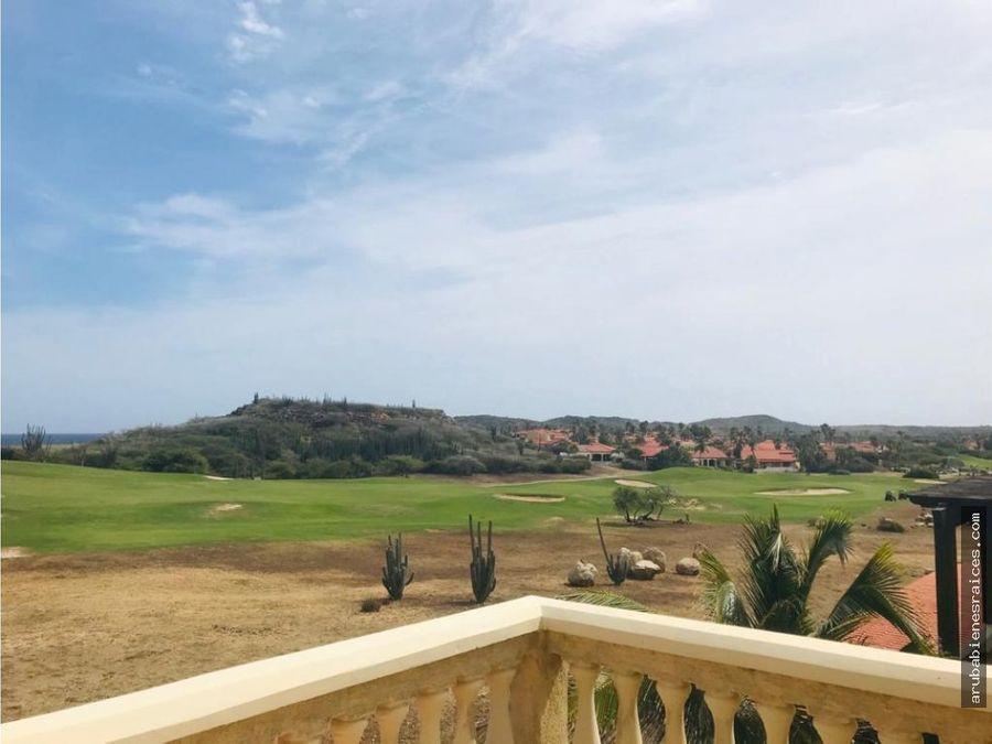 apartamento en tierra del sol resort golf