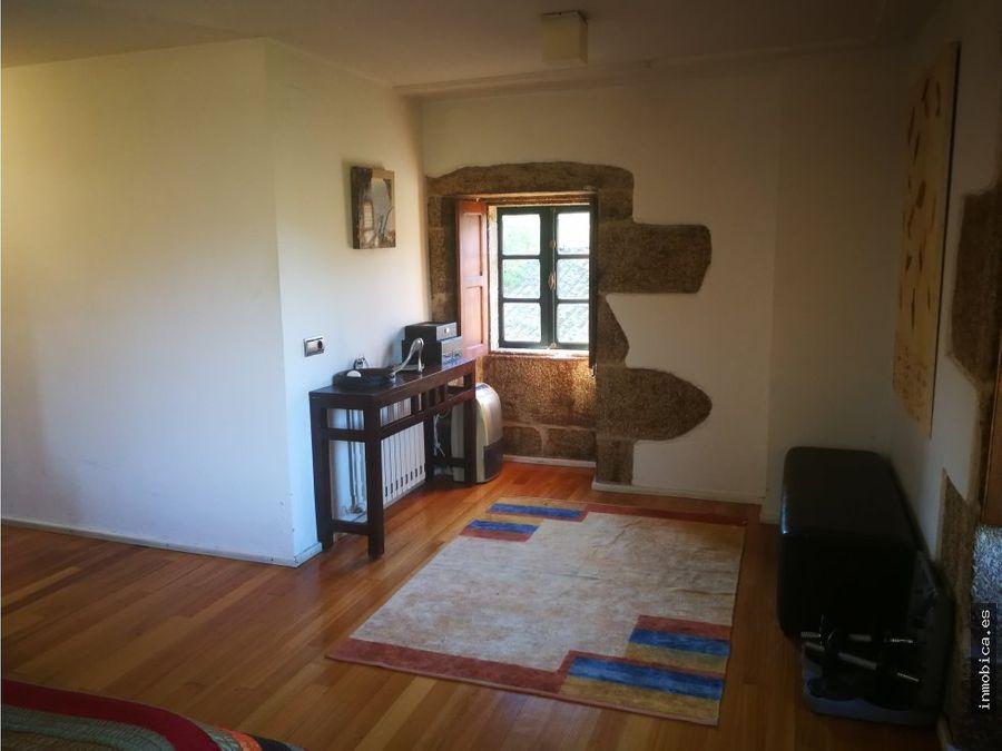 venta casa rustica pareada