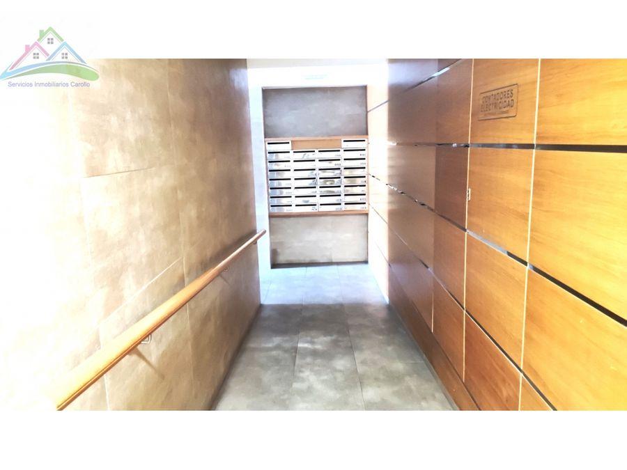 alquiler piso