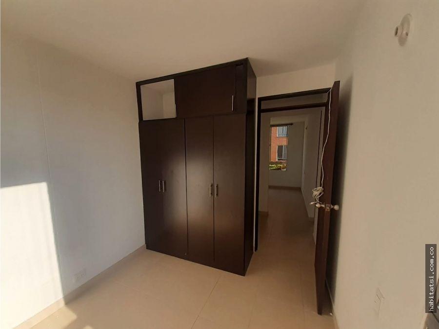 apartamento en primer piso cahuinari