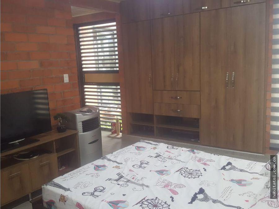 casa parcelacion palmaseca palmira 202mts2