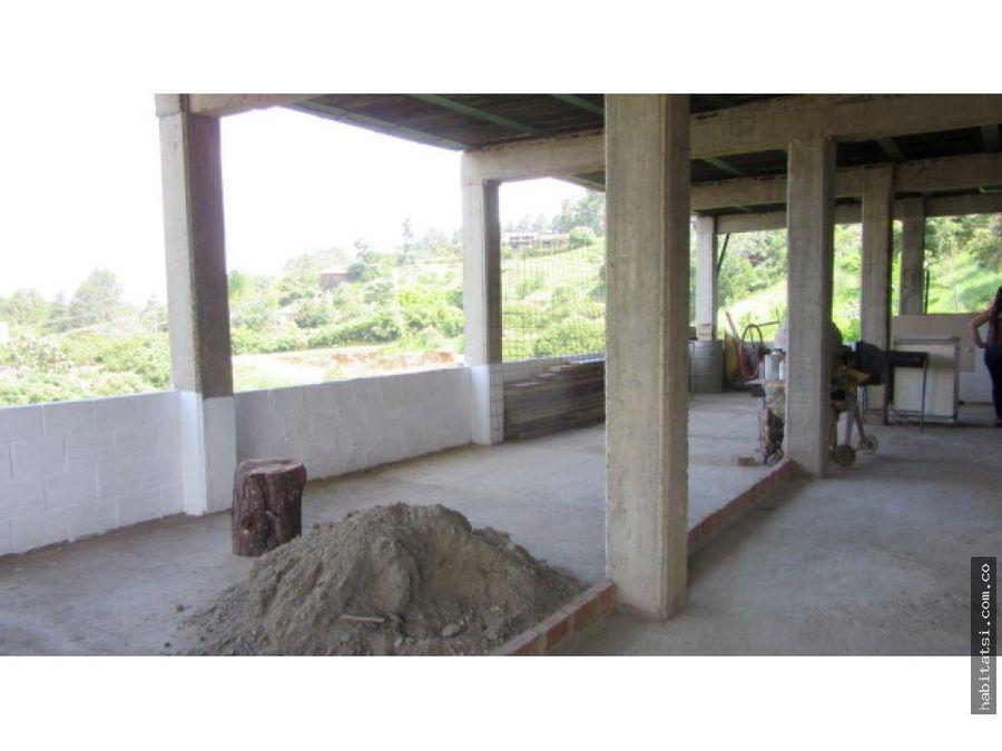 casa en colinas de miravalle en jamundi