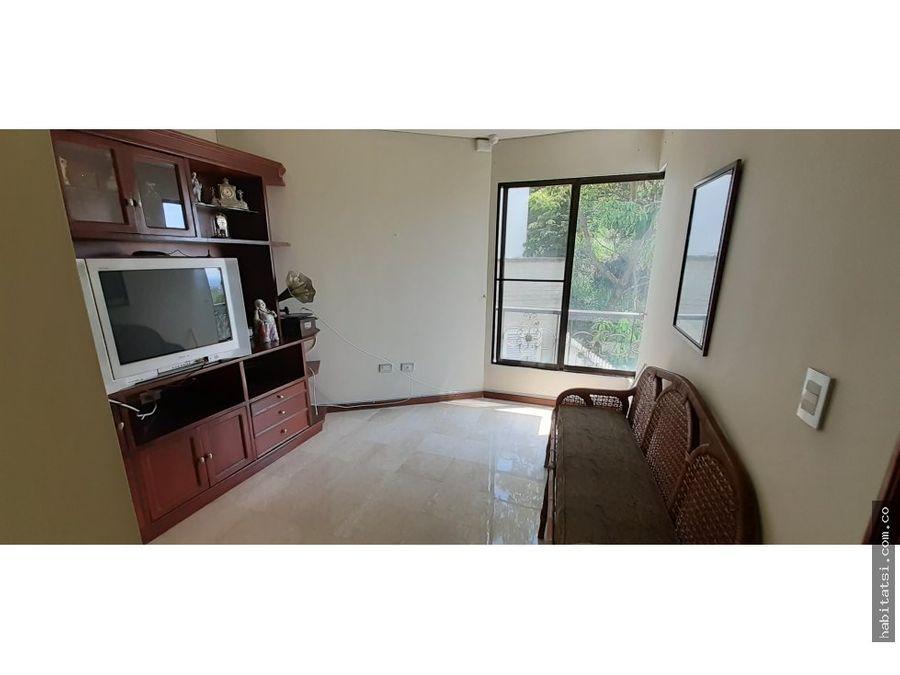 apartamento en el oeste con vista a la ciudad