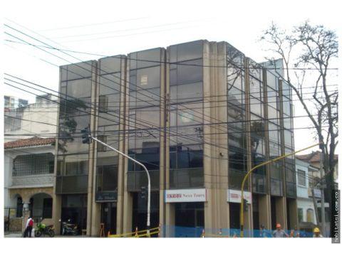 apartaestudio edificio vitrales santa monica residencial
