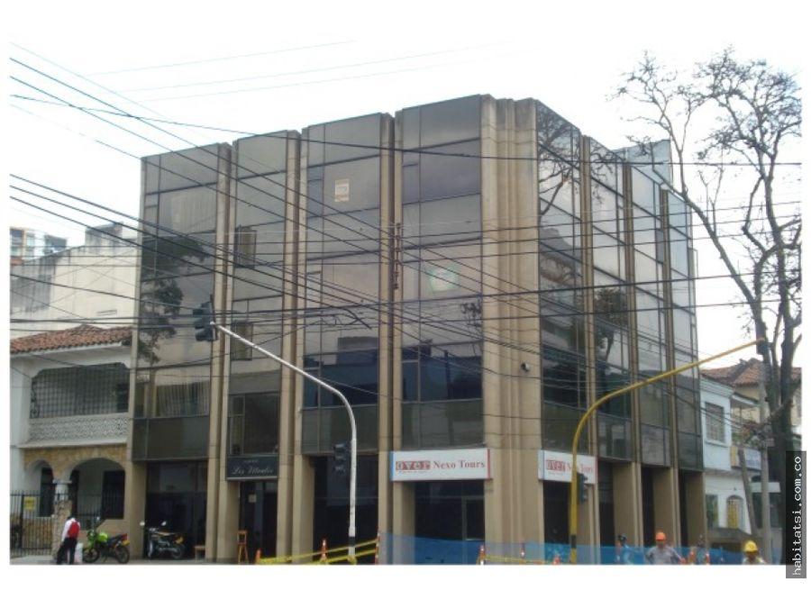 oficina edificio vitrales santa monica residencial