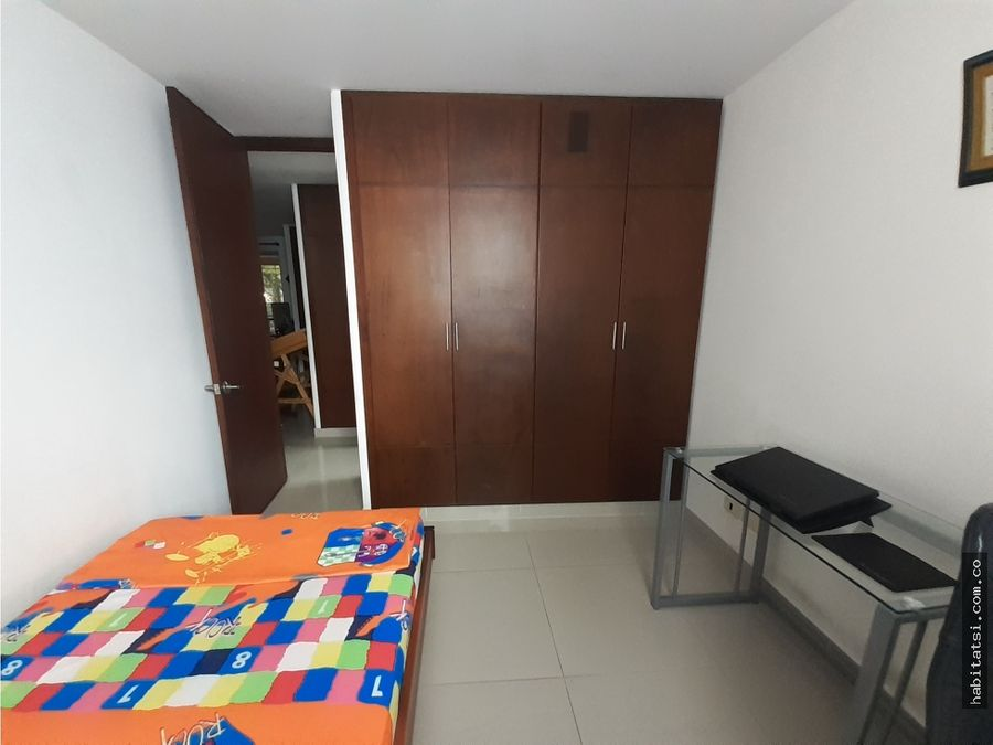 apartamento en primer piso cuarto de legua