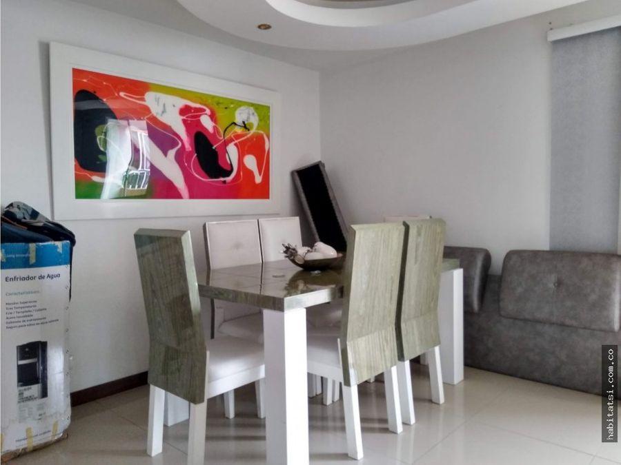 apartamento conjunto altos de guadalupe