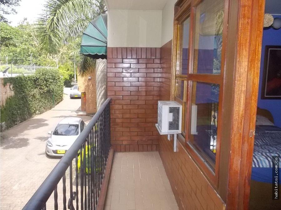 casa en pance condominio terracota