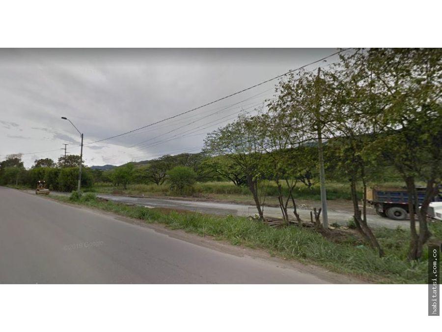 lote comercial en ciudad guabinas yummbo