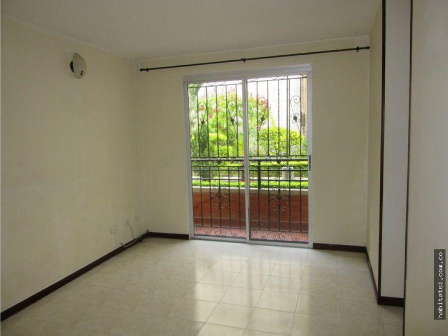 apartamento en mirador aguacatal 2