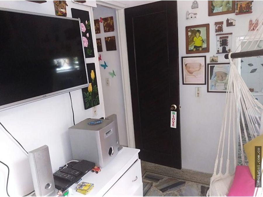apartamento duplex en bella suiza