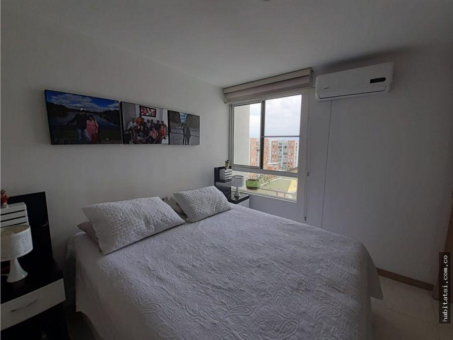 apartamento en valle del lili