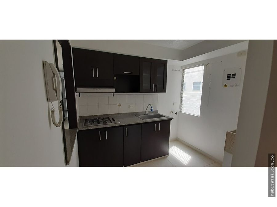 apartamento segundo piso bochalema