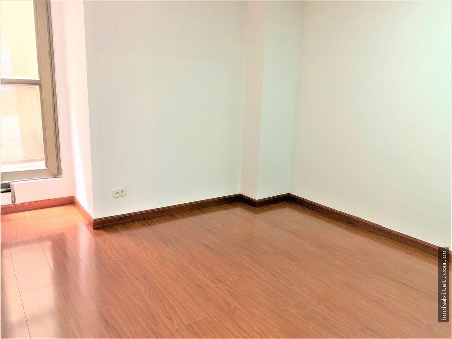 apartamento en venta en santa paula bogota