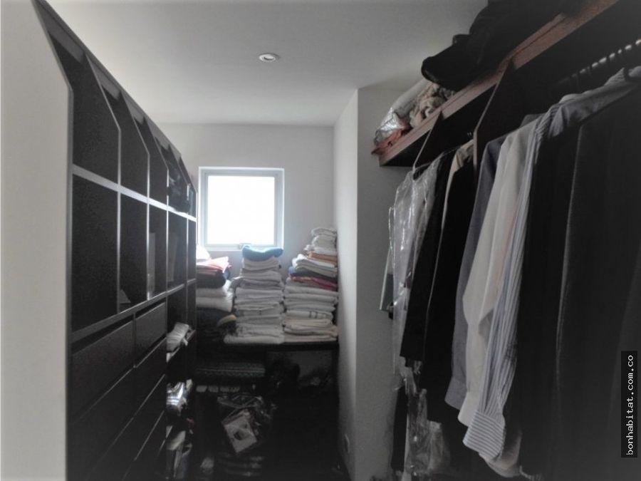 apartamento en venta en el virrey bogota
