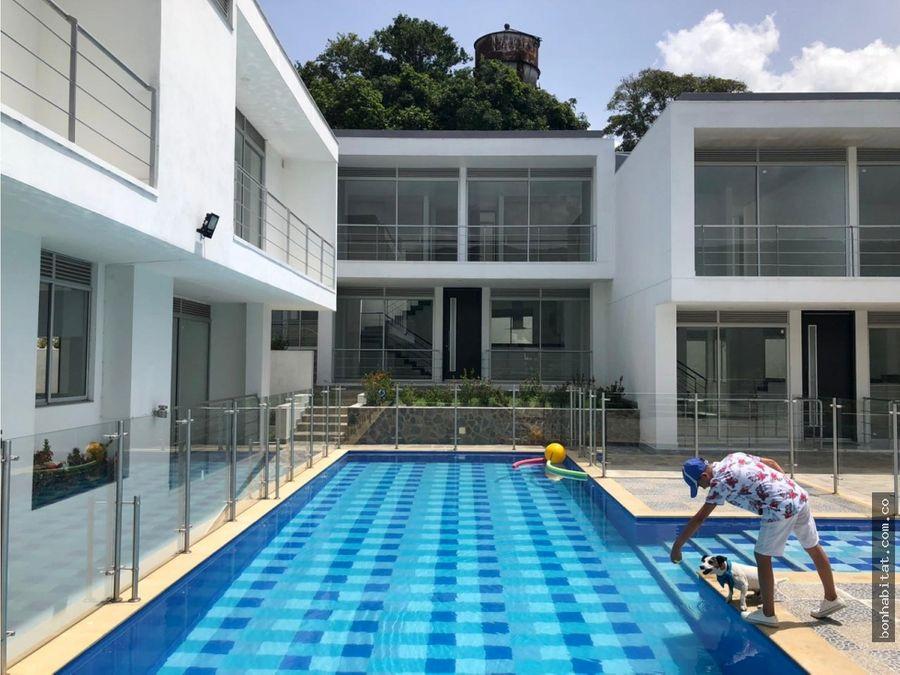 casa en venta en villeta cundinamarca