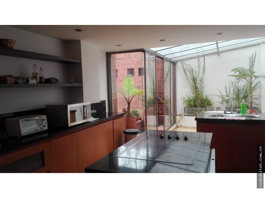 apartamento en arriendo rosalesbogota