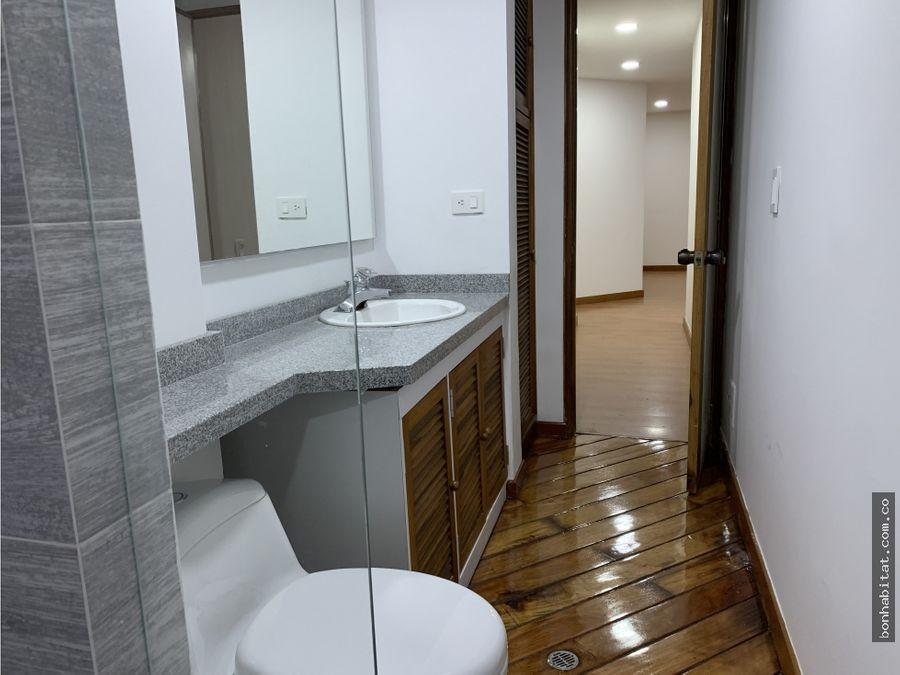 apartamento en venta arriendo barrio santa barbara