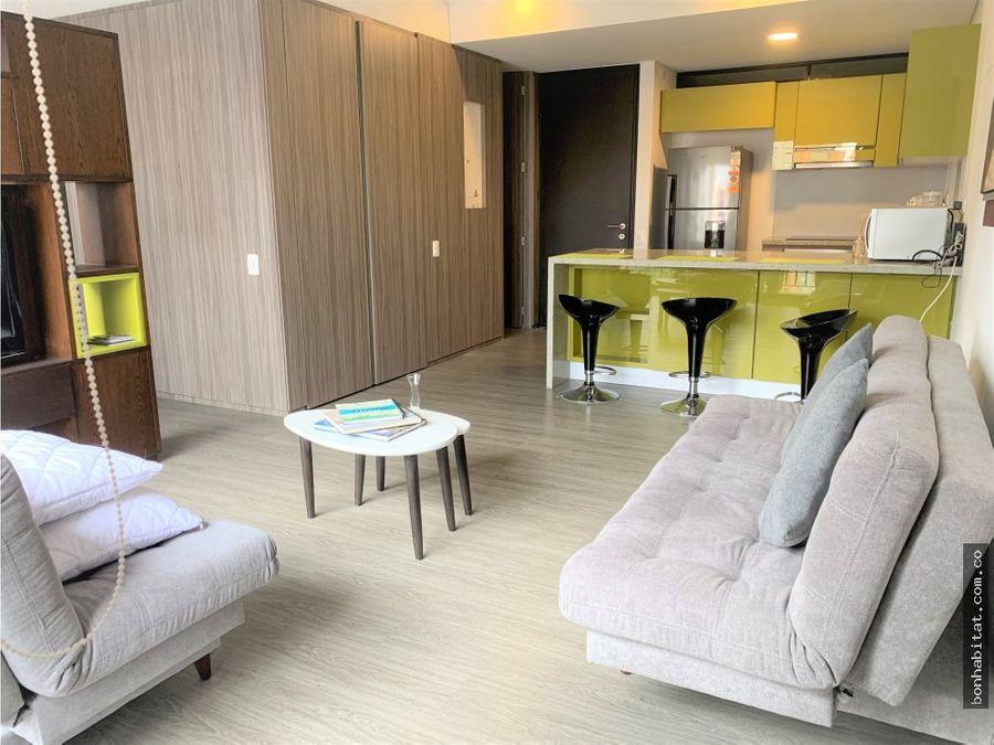 apartamento en venta arriendo en centro internacional bogota