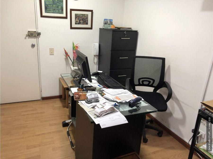 oficina en venta santa paula