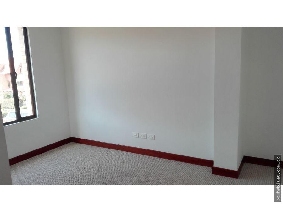 casa en venta encenillos de sindamanoy chia