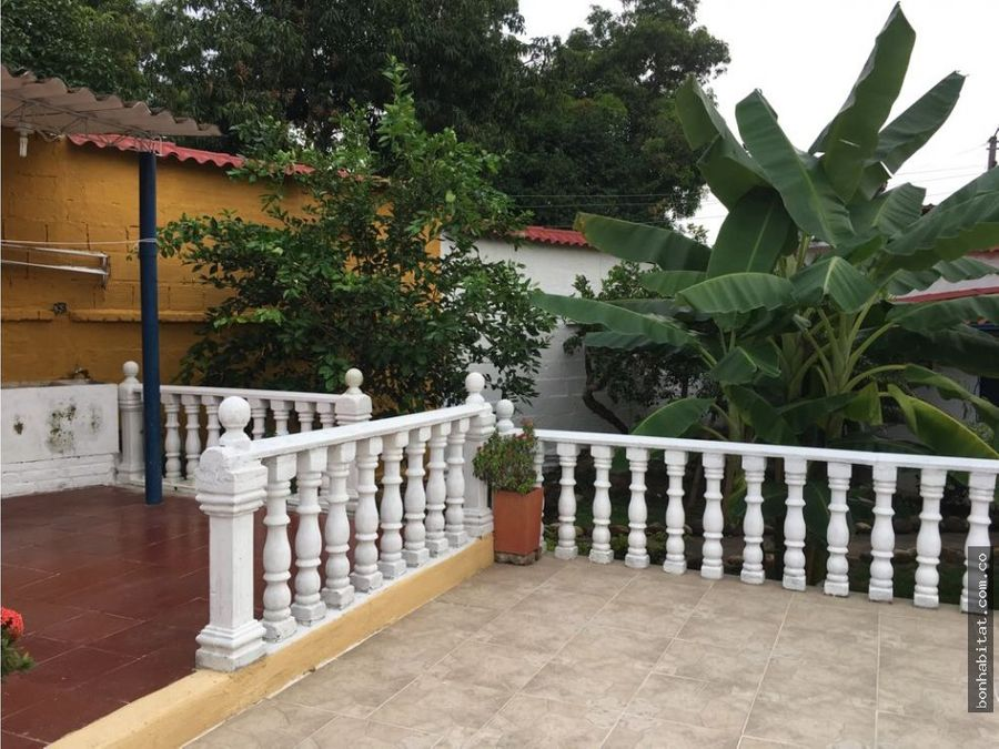 venta casa quinta en carmen de apicala