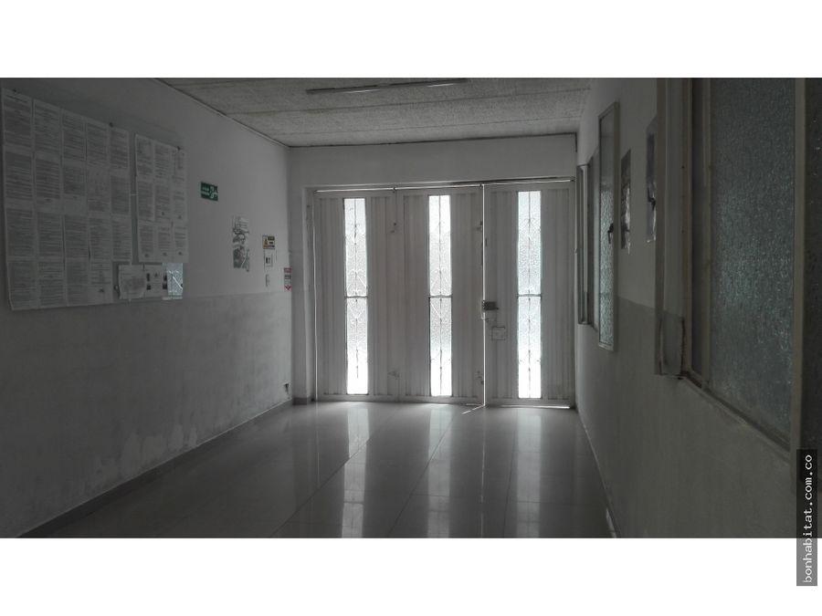 casa en venta en bellavista bogota