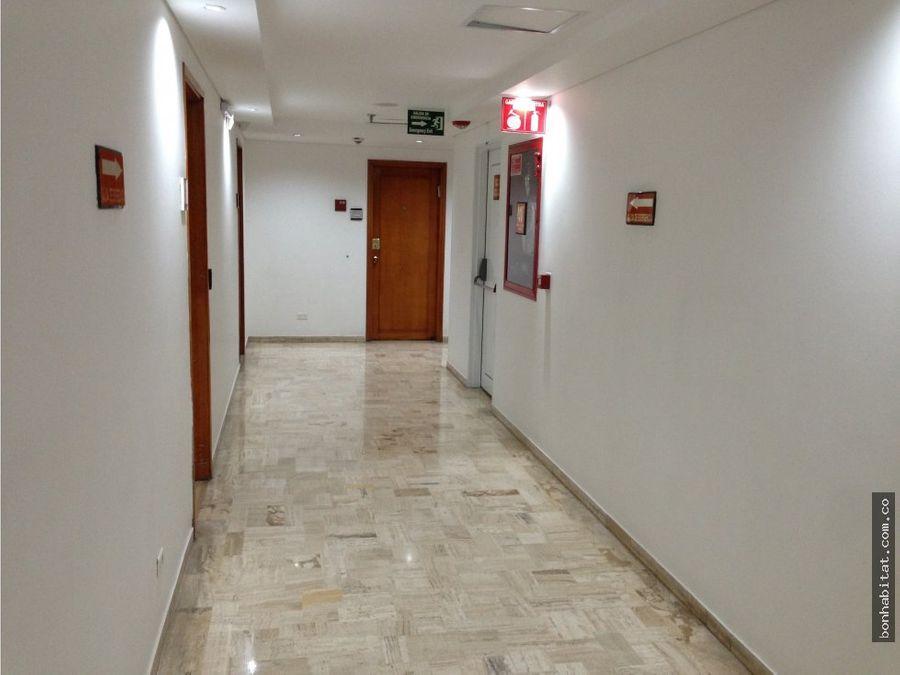 oficina en venta en el world trade center bogota
