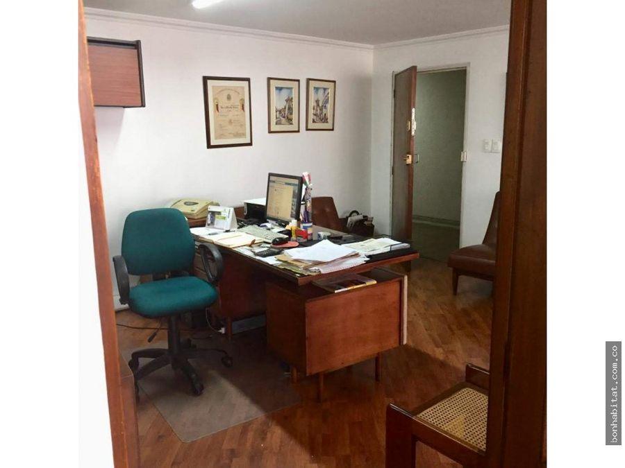 consultorio en venta chapinero