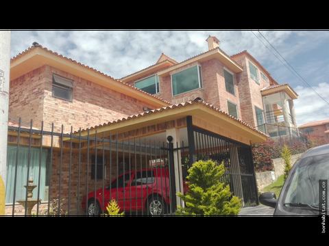 casa en venta la calera cundimanarca