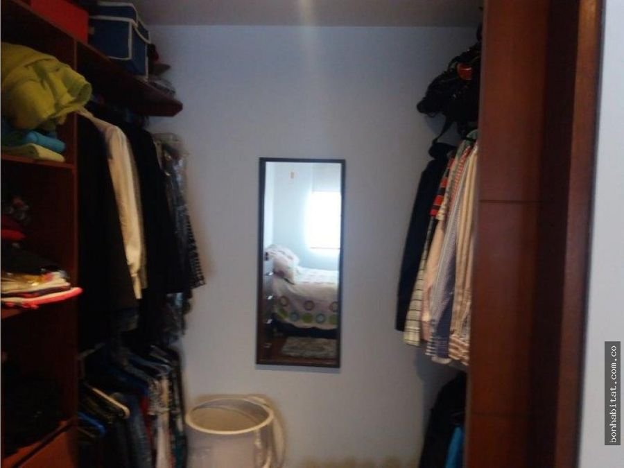 apartamento en arriendo en el chico bogota