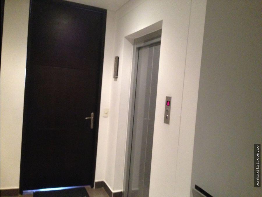 apartamento en venta en bella suiza bogota