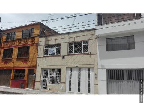 casa en venta bellavistabogota