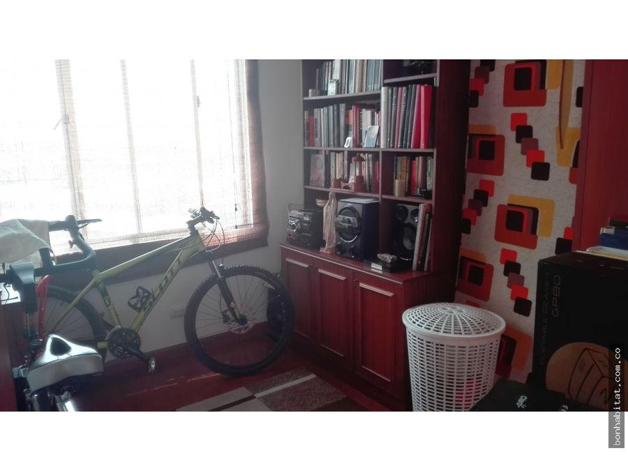 apartamento en venta alameda 170bogota