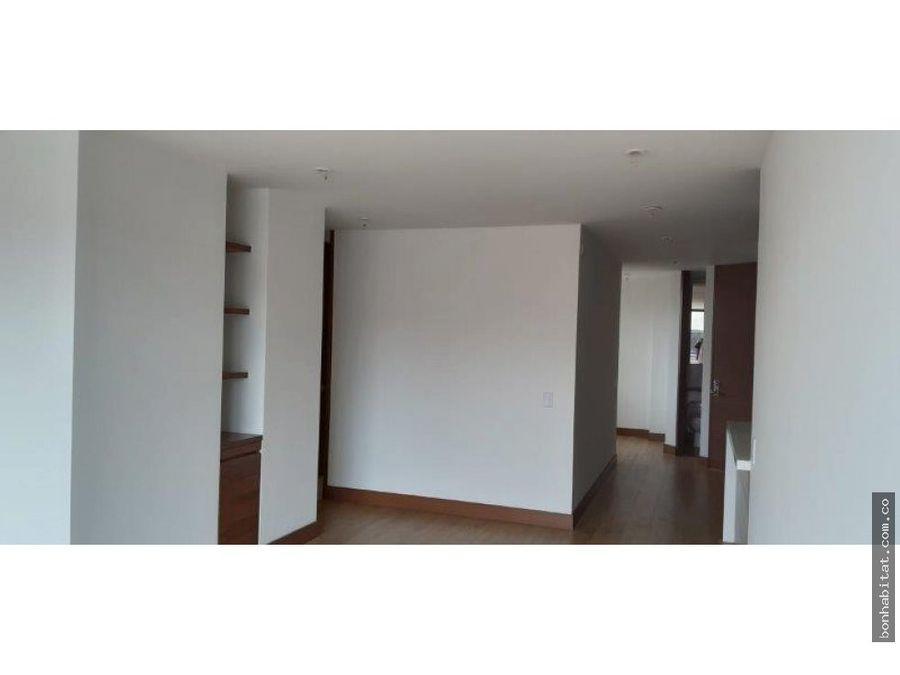 apartamento en venta en pasadena bogota