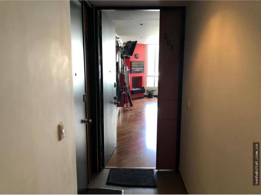apartamento en venta en el batan bogota