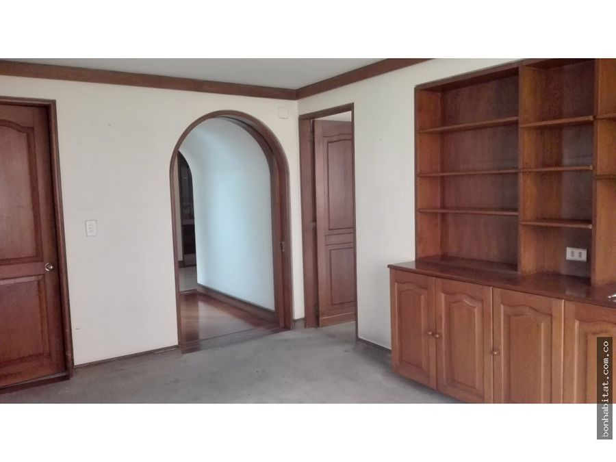 apartamento en venta santa paula bogota