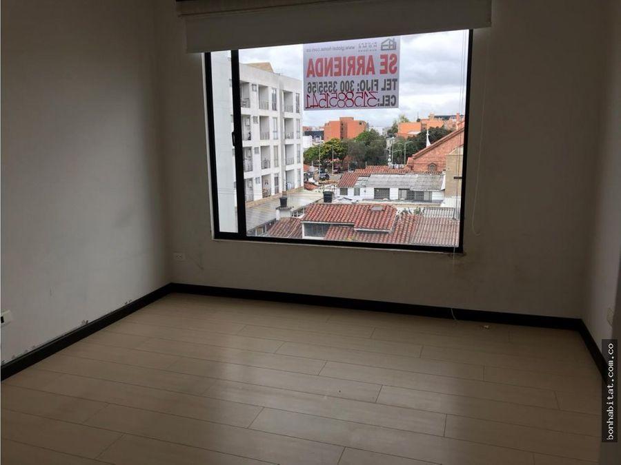 apartamento en arriendo en contador bogota