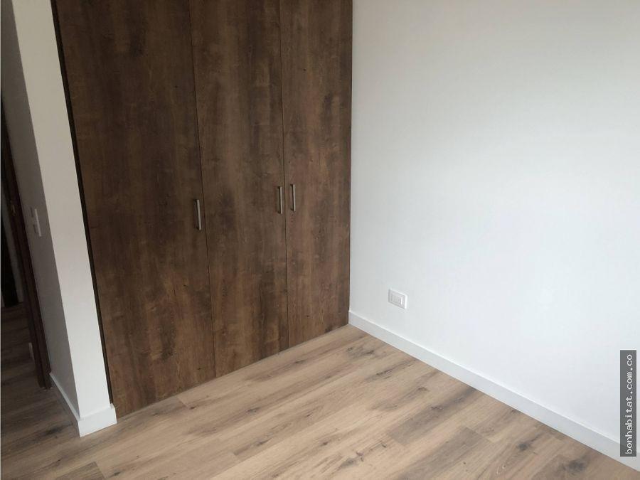 apartamento en arriendo en normandia conjunto cantabria bogota